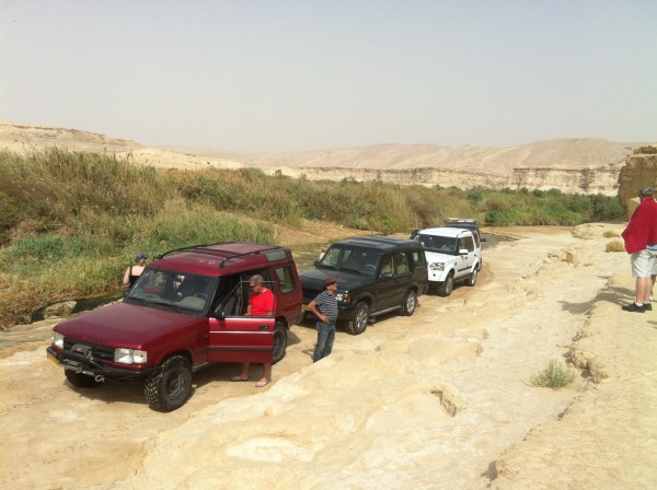 Negev and Zin Deserts - Holy Land Tours