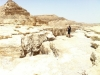 Negev and Zin Deserts - Tours of the Holy Land