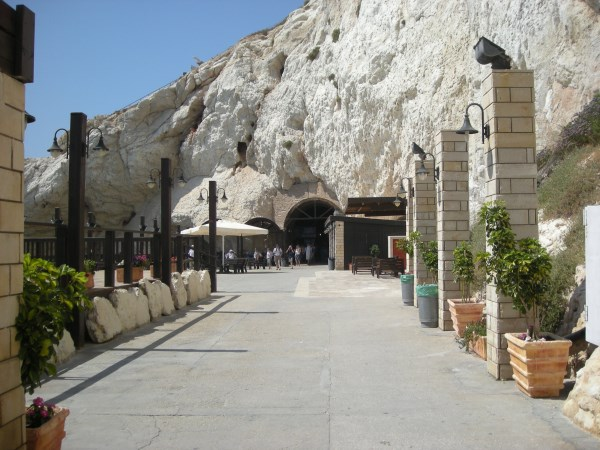 Acre and Rosh Hanikra – Tour the Holy Land