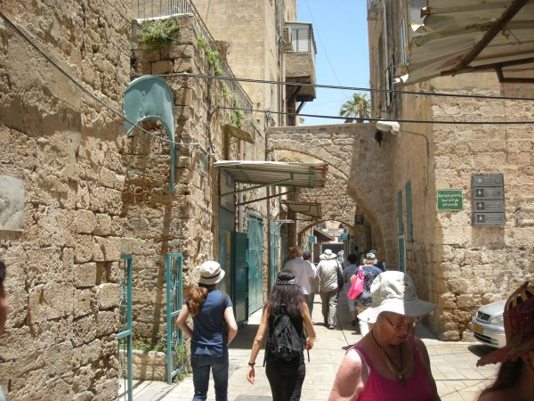 Acre and Rosh Hanikra – Holy Land Tour