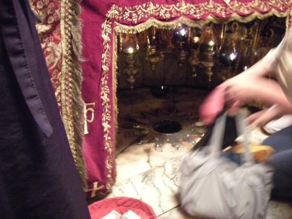 Visit Bethlehem - Holyland Tour