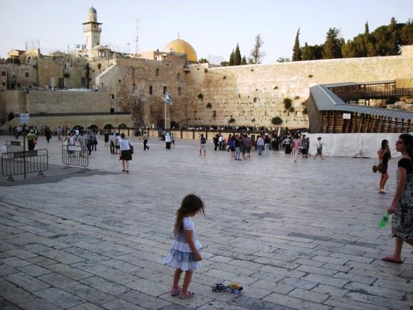 Jerusalem - Israel Tour