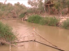 Jordan River Baptismal Site - Holy Land Tour