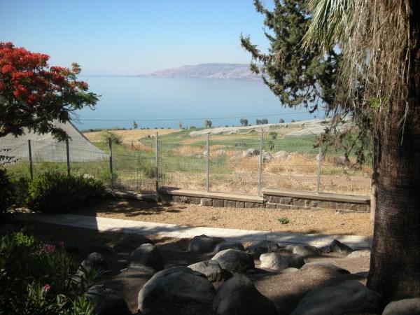 Mount of Beatitudes – Holy Land Tours