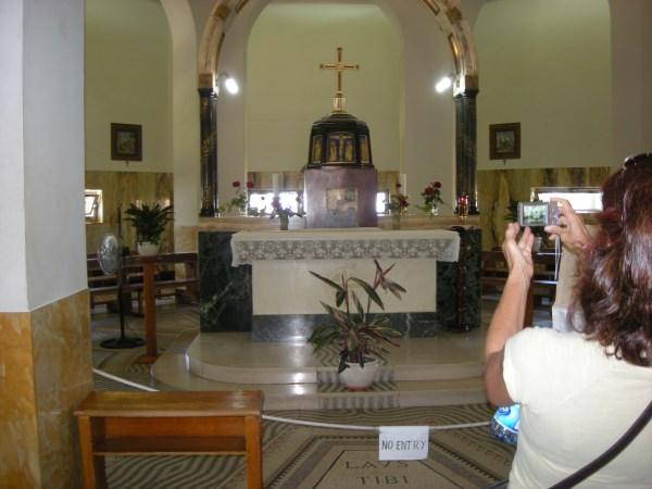 Mount of Beatitudes – HolyLand Tour