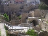 Pools of Bethesda - Tour of Israel