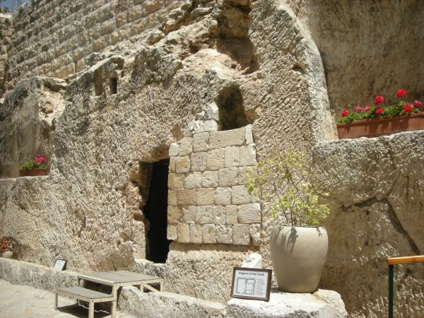 Holyland Tour and Travel - Garden Tomb