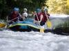 Holy Land Tour and Travel - Jordan River Rafting