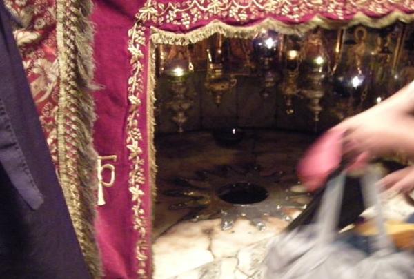 Bethlehem - Home Page - Holy Land Tours