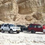 Israel 4x4 driving in the desert - Home Page - Holy Land Tours