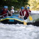 Israel River Rafting on the Jordan River - Home Page - Holy Land Tours