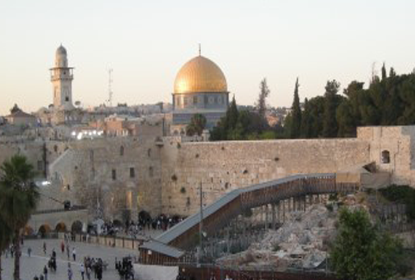 Western Wall - Home Page - Holy Land Tours