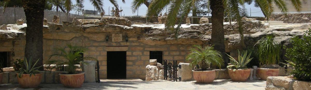 Bethlehem - Visit Bethlehem - Holy Land Tours