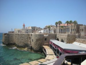 Visit Acre and Rosh Hanikra - Tour the Holy Land
