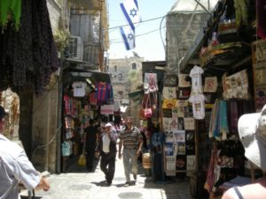 Visit Jerusalem and the Old City - Holy Land Tour
