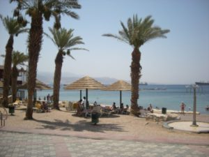 Visit Eilat and the Red Sea - Holy Land Tours of Israel