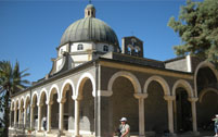 Tour the Mount of Beatitudes