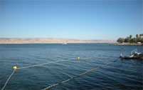 Tour the Sea of Galilee