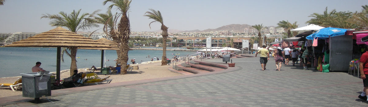 eilat red sea - Visit Eilat and the Red Sea - Holy Land Tours of Israel