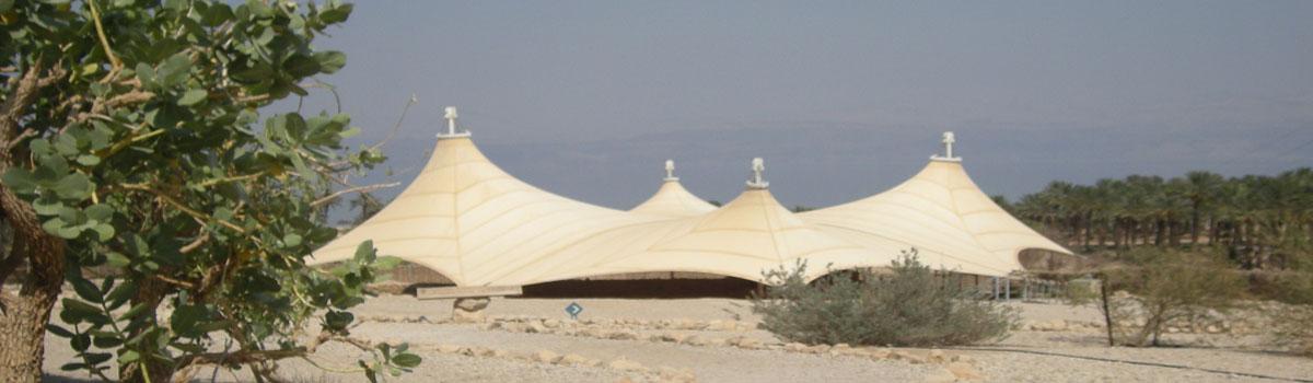 en gedi - Visit En Gedi - Holy Land Tours
