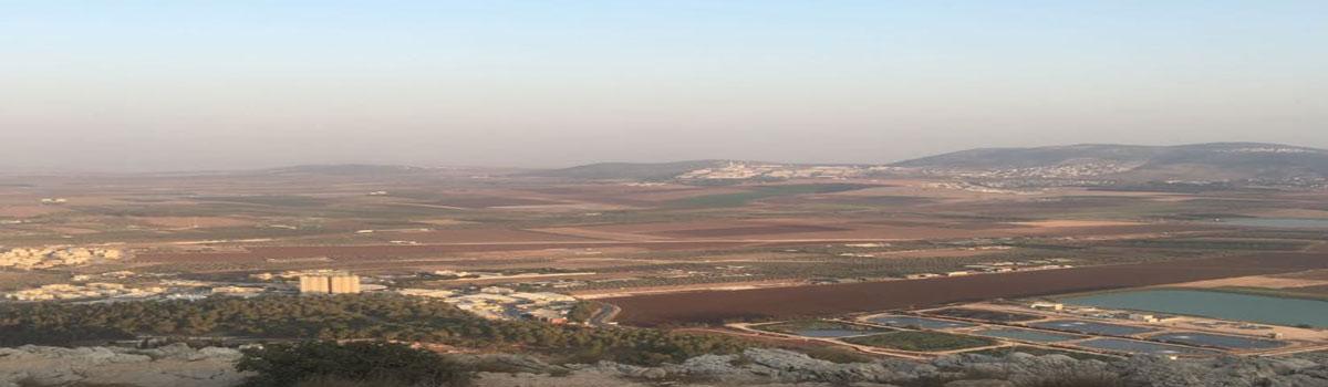megiddo1 - Visit Megiddo (Armageddon) - Holy Land Tours