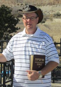 Holyland Tours of Israel - yaron sachs