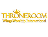 holyland tours - throneroom wings and worship