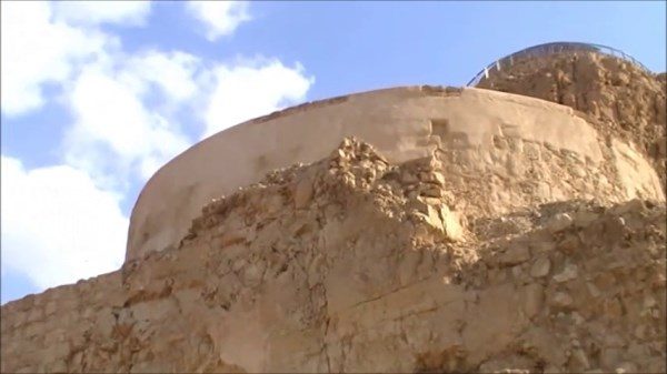Visit Masada - Tours around the Holy Land