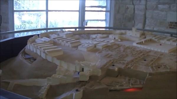 megiddo - Visit Megiddo (Armageddon) - Holy Land Tours