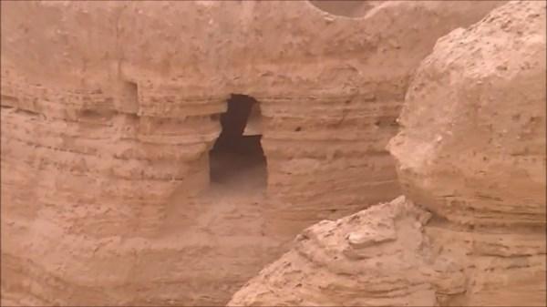 qumran - Visit Qumran - Tours of the Holy Land