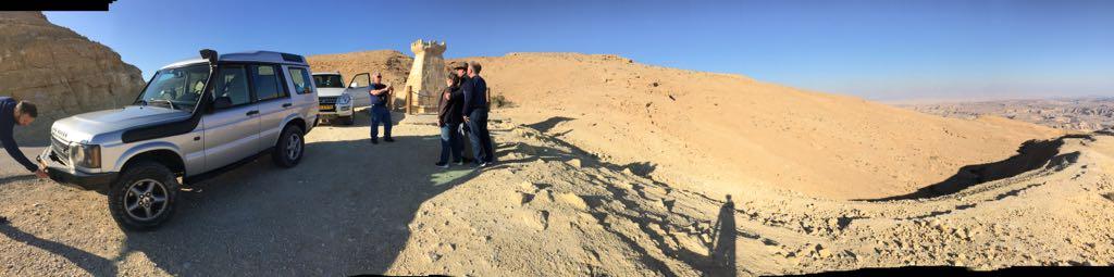 IMG 20171216 WA0002 - 4 x 4 Desert Tours - Tour Israel