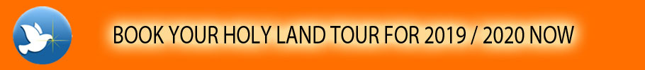 Book2019 2020 - Home Page - Holy Land Tours