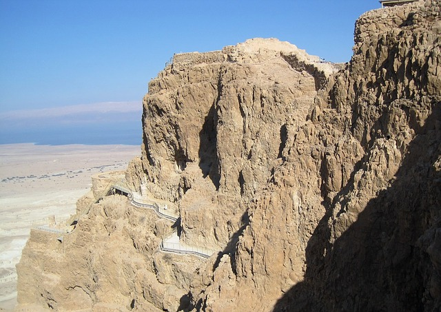 masada - One Day Private Tours - Israel